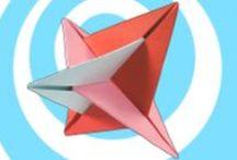 Modular Origami Video Tutorials / Modular Origami video tutorials 6, 8, 12 and 30 units :)