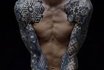 Tattoos / A board about cool tattoos!