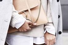 It's All in the Details / All things #Accessories - Handbags + Jewelry