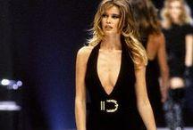 1 9 9 1 △ F A S H I O N / The end of the 80s and the beginning of the new 90s Fashion Era