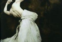 Körper als Kunstform: Tanz / Der Körper des Tänzers als künstlerisches Ausdrucksmittel