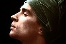 Rudolf Nureyev / Rudolf Nureyev was one of the greatest male dancers of the 20th century.