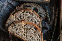 Bread Recipes / Homemade bread recipes, artisan bread, no knead bread, homemade dinner rolls, homemade soft pretzels.