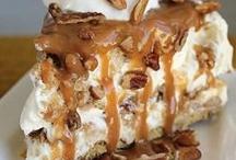 Food ~ Sweets / Mmmmmmm Mmmmmmm good!   :D