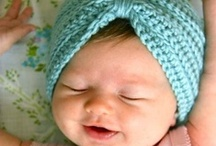 Crochet .... for Mom!