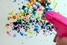 Creative Activities - to do with kids / by Jenifer Nicola