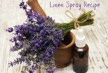 Health & Well Being Essential Oils / Better health ideas and alternatives
