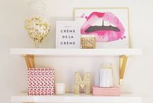 Home Accessories / Things for the home