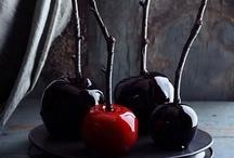 Halloween / Spooktacular ideas for some Halloween fun / by Bonny Finnemore