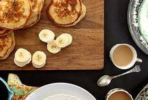 Nom Nom - Breakfast / by Jenifer Nicola