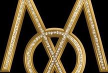 Logo & Symbol / by Bryan Tjiupek