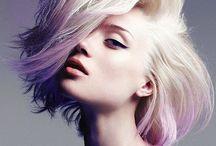 :: Hair :: / Inspiração para penteados, bad hair day...