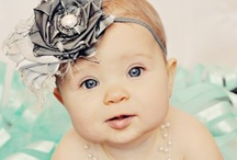 PHOTOGRAPHY | babies & kids / by Heather Price
