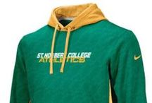 Go Green Knights! / by St. Norbert College