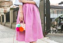 :: Fashion&Styling :: / Estilos que me inspiram, estando na moda ou não exatamente.
