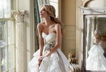 Beautiful Wedding Dresses / by Susan McRae