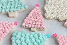 Frosting & Icing Techniques