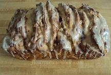Muffins,breads ect. / by Shawna Liebergen