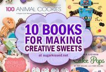 Books I Need & Luv / by Janine (sugarkissed.net)