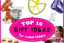 Gifts for Bakers / Gift ideas for the baker on your list