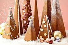 Christmas Crafts & Decorating / Have fun making crafts and decorating your home for the holidays using these creative ideas for Christmas crafts and DIY Christmas decor.