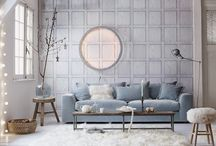 d e c o ▫️inside▫️ / Homestyling / woondecoratie
