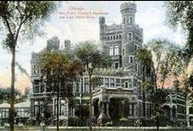 {America's Great Mansions} / Historic mansions in the United States / by Sherrill Pierre
