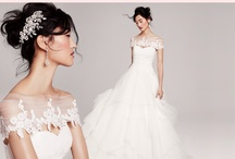Beautiful Wedding Dresses 3 / by Susan McRae