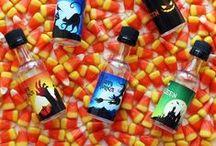 Minis!!! / Mini liquor bottles for every occasion!