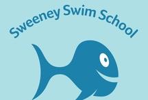 Swimming Lessons / Sweeney Swim School stuff