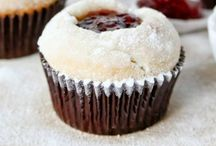 Muffins / Mouth-watering Muffin Recipes