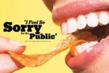 Fight Fake Food
