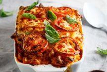 Italian Alimento / by Mariko Corinne
