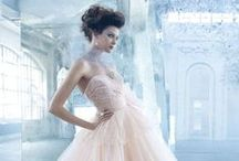 Beautiful Wedding Dresses 4 / by Susan McRae