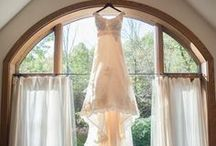 wedding gown, bridal gown restoration by Seamstress Linda Proulx / This is a gown that I just restored for a daughter to wear her mothers 1972 gorgeous Alencon Lace gown.