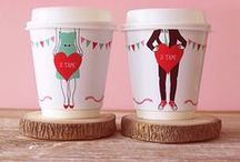 Valentine's Day Crafts & Decorating / Have fun making crafts and decorating your home for Valentine's Day using these creative ideas for crafts and DIY decor.