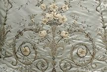 Antique and vintage textile