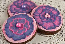 Creative Sweets sugarkissed.net / by Janine (sugarkissed.net)