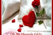 Oh My Heartsie Girl Wordless Wednesday Features / Oh My Heartsie Girls Wonderful Wednesday is an awesome opporunity for featuring bloggers that attend our party and to share what you have going on your blog! You are welcome to join us each week http://bit.ly/20YcpGA