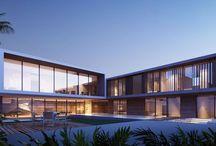 Architecture - Riverside