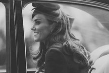 Kate Middleton / Duchess of Cambridge