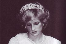 Lady Diana Spencer / Queen that should have been