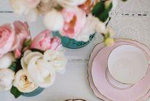 :: Love Tableware :: / Detalhes de mesas postas, itens de mesa...
