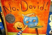 Teaching Literature / by Ashley Daubenspeck