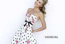 prom 2016 gowns / Prom styles from Alyce and Sherri Hill  and other designers.