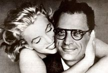 Richard Avedon Photographs / Famous People