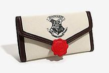 Harry Potter / All things Harry Potter, including quotes, clothing, accessories, and more!