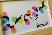 Craft Ideas / by Michelle Porche