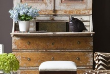 vignettes / by Marianne Simon Design