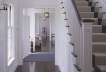 stairs / by Marianne Simon Design